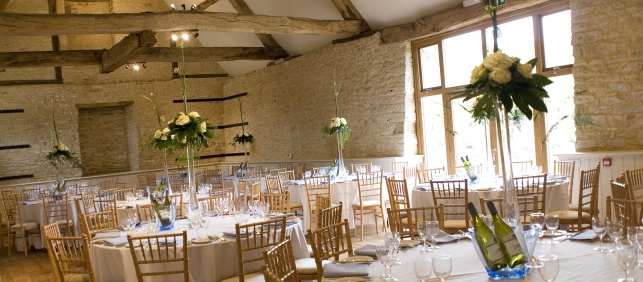 Barn Wedding Somerset