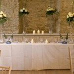 lower barn for Weddings at Wick Farm